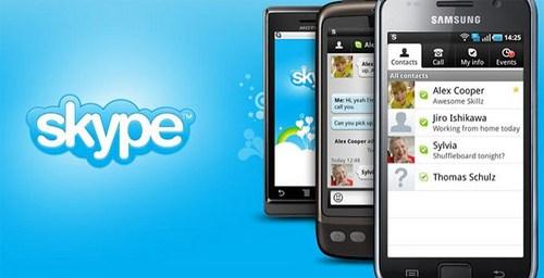 Skype akan Segera Dilengkapi Fitur Video Messaging
