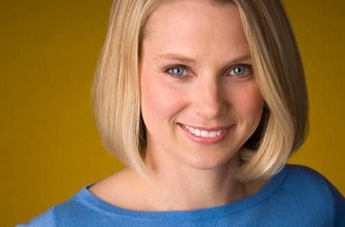 CEO Yahoo Membagikan Smartphone Gratis untuk Semua Karyawannya