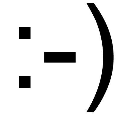 Smiley Ini :-) Genap Berusia 30 Tahun Lho! Happy Birthday!