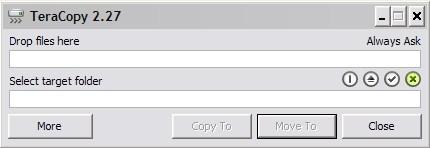 Teracopy: Membuat Proses Copy di Windows Berjalan Lancar dan Cepat