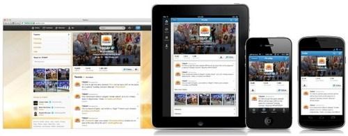 Update Terbaru Aplikasi Twitter untuk iOS dan Android sudah Dirilis