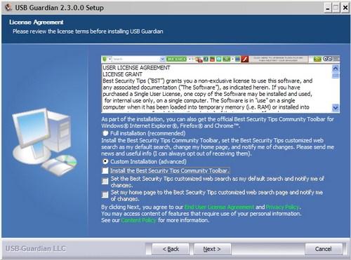 USBGuardian: Lindungi Komputer dari Virus dan Malware yang Tersebar Lewat Flashdisk