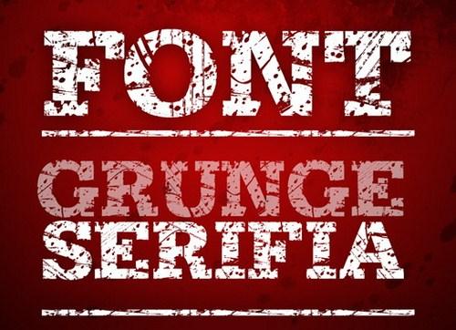 Mencari Font Tertentu dari Gambar Menggunakan WhatTheFont