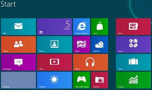 Bos Intel: Windows 8 Belum Siap untuk Dirilis