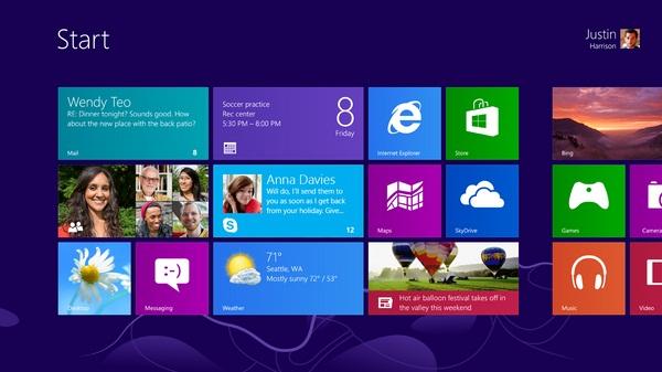 Skype Untuk Windows 8 Akan Dirilis Tanggal 26 Oktober