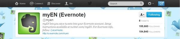 10 Ide untuk Memanfaatkan Evernote