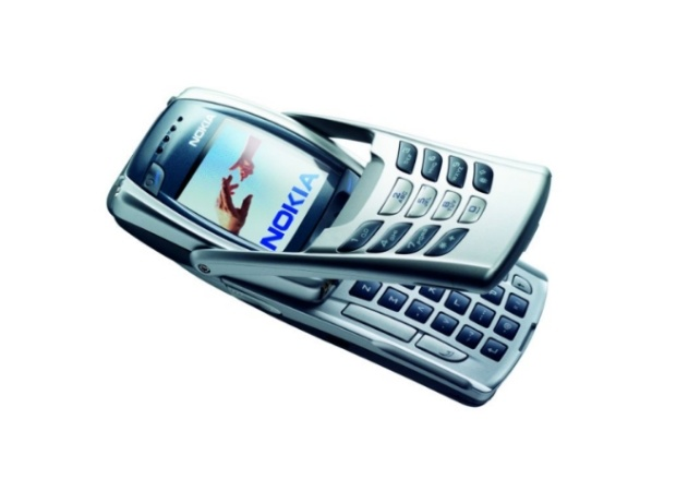 11 Handphone dengan Desain Unik Milik Nokia