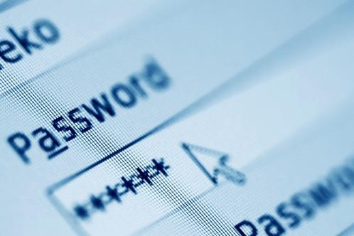 25 Password Paling Populer tahun 2012