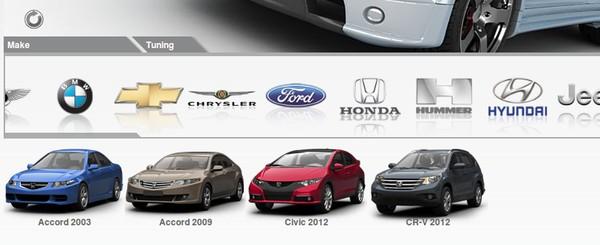 Melakukan Tuning dan Modifikasi Mobil Secara Online