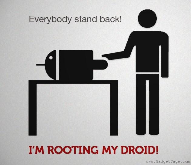 5 Hal Penting Sebelum Melakukan Rooting Handphone Android