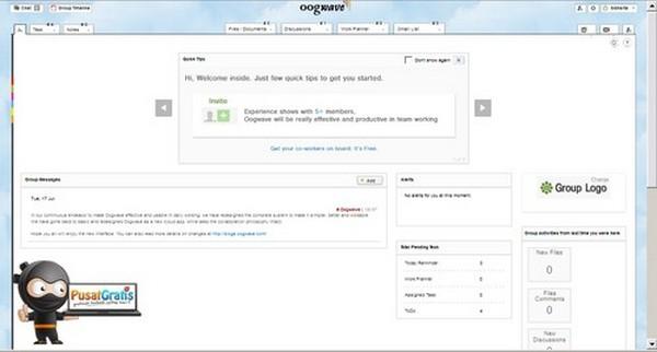 7 Web Aplikasi untuk Membantu Kamu Mengerjakan Proyek secara Kolaboratif