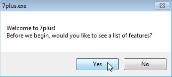 Mudahnya Tweak Windows 7 Menggunakan 7Plus