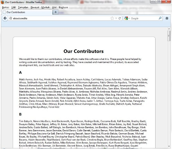 8 Fitur Tersembunyi di Mozilla Firefox