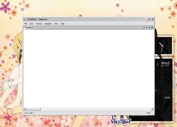 2 Text Editor untuk Alternatif Notepad