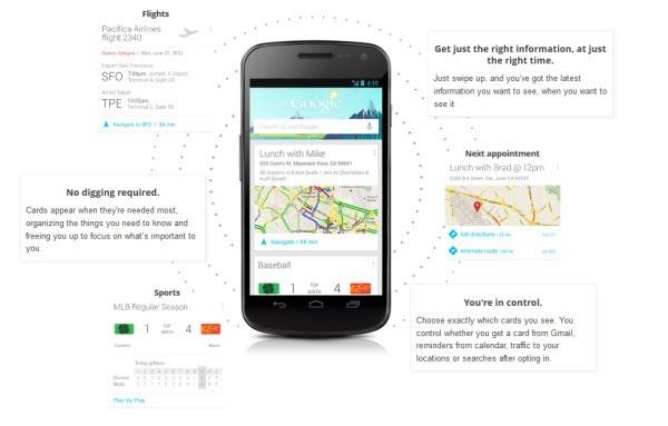 Lihat Apa yang Baru di OS Android 4.2?