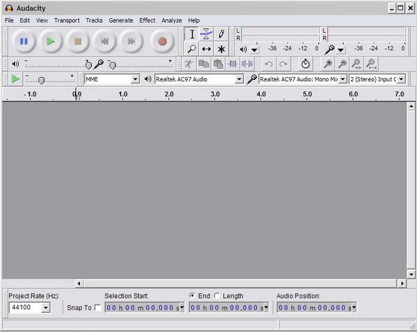 Edit File Audio Lebih Mudah dengan Audacity