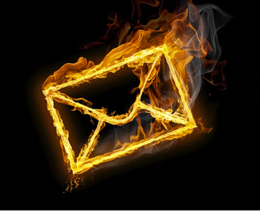 Kirim Email-Sekali-Baca dengan Dashlane Courier