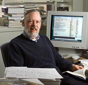 Dennis Ritchie : Tanpa Pria Ini, Tak Akan Ada Teknologi Apple