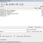 Freac: Software Converter dan CD Ripper yang Powerfull Untuk Multi-Core PC