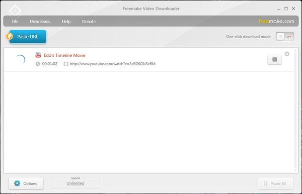 Download dan Convert Video di Youtube Menggunakan Freemake Video Downloader