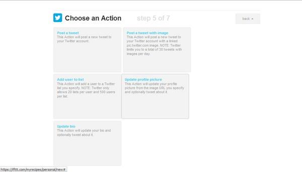 Otomatisasi Aktivitas Berbagai Media Sosial Kamu dengan Web Aplikasi Unik IFTT