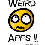 Inilah 4 Aplikasi Teraneh untuk iPhone