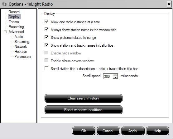 Inlight Radio: Radio Streaming yang Bisa Merekam Lagu
