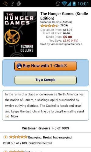 Kenapa Harus Membeli Kindle Jika Ada Aplikasi Ini?