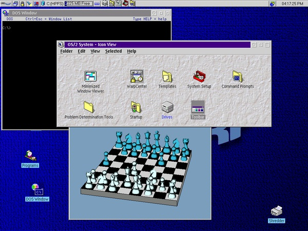 #GeekHistory: Sistem Operasi Yang Telupakan Selain DOS