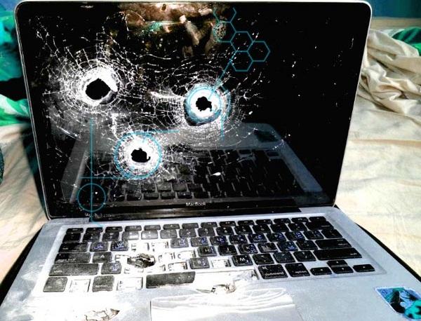 Cara Perlahan Tapi Pasti Untuk Menghancurkan Laptop