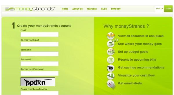 Kelola Keuangan Lebih Baik dengan Bantuan MoneyStrands