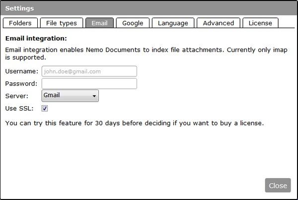 Nemo Document: Cari dan Atur File Secara Visual Dengan Gaya Kalender