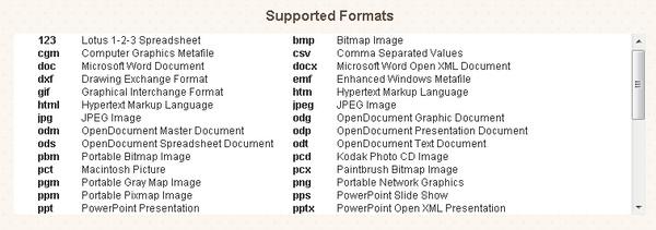 Mudahnya Convert File ke PDF Secara Online Menggunakan PDFconv
