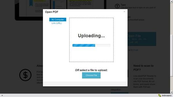 Berbagi PDF Lebih Mudah dengan ZenPDF