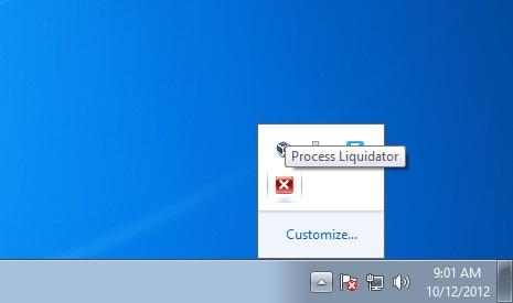 Lebih Cepat Membunuh Aplikasi Dengan Process Liquidator