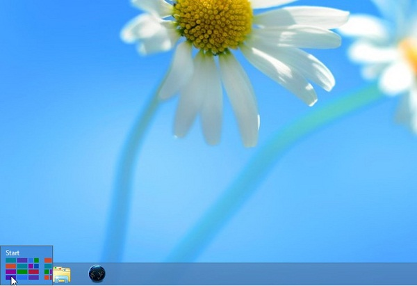 Cara Mematikan Charm Bar dan Switcher Hot Corners di Windows 8