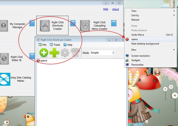 Right Click Enhancer: Software Tweak Windows yang Mudah Digunakan