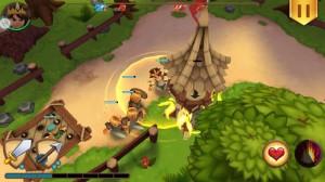 Royal Revolt! Game Baru dan Keren Untuk Android di Bulan Oktober