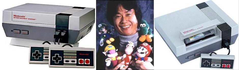 Shigeru Miyamoto : Pria di Balik Game Nintendo