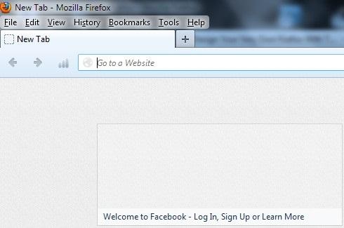 Desain Tampilan Firefox Sendiri Dengam Mudah dan Cepat