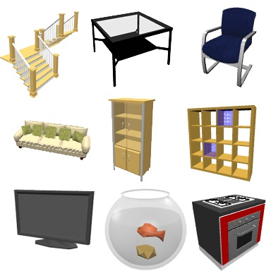 sweet home 3d download software gratis desain rumah 3d. Black Bedroom Furniture Sets. Home Design Ideas