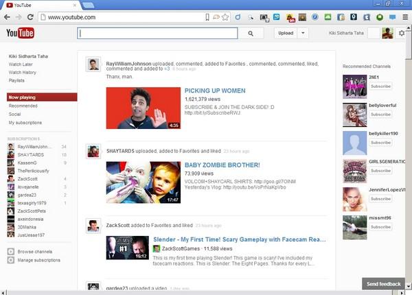 Pengen Tahu Desain Baru YouTube? Ikuti Tutorial Ini!
