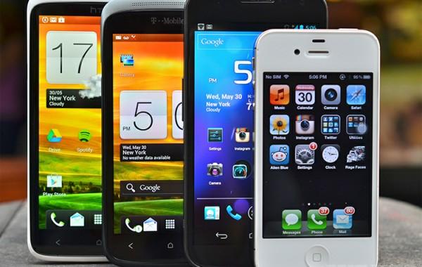 Tips untuk Memilih Smartphone untuk Kamu!