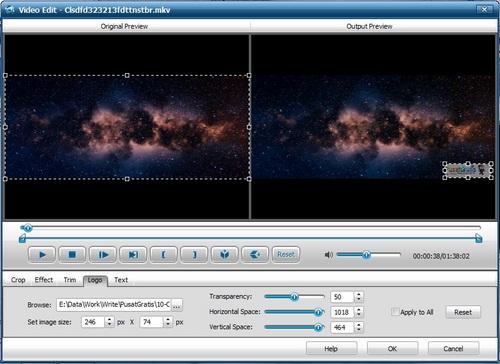 Software Video Watermark yang Gratis dan Mudah Digunakan