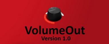 Kurangi Volume PC Secara Bertahap Dengan VolumeOut