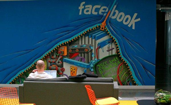 Wow Ada Blogger Beli Data Pribadi 1.1 Juta Pengguna Facebook Seharga $5