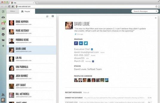 AOL Membuat AltoMail, Sebuah Cara Baru untuk Membaca Email