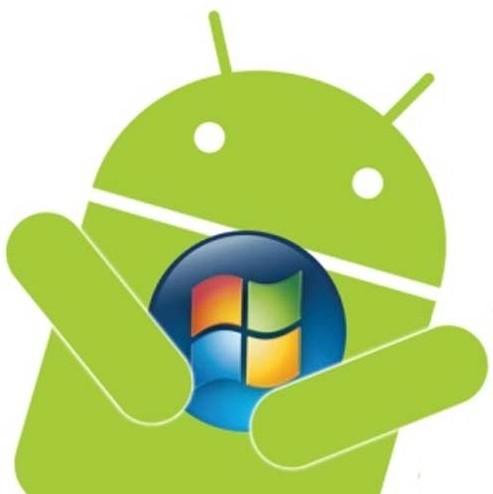 Android Bakal Mengalahkan Windows di Tahun 2016?