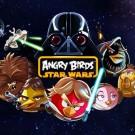 Dapatkan Wallpaper Ekslusif Angry Birds Star Wars