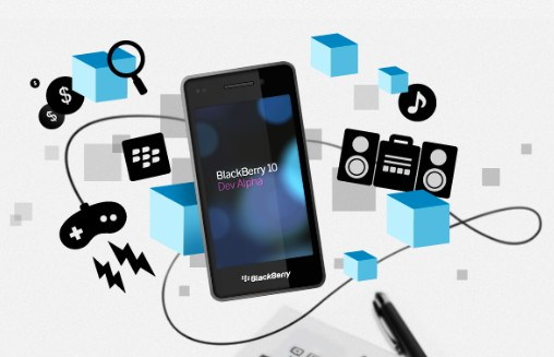 Developer Sudah Bisa Submit Aplikasi BlackBerry 10